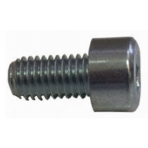 ZINC SCREW CHC  8X16