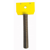 SILL CLAMPS for Lifting Table X-One & X-Trac
