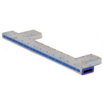 REAR MODULAR CROSSMEMBER                (Reference evolve in 955A.7142D)