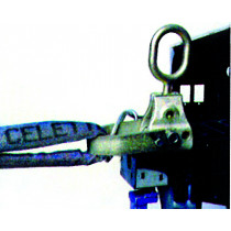 YOKE FOR 50,75 AND 100 mm PULL CLAMP