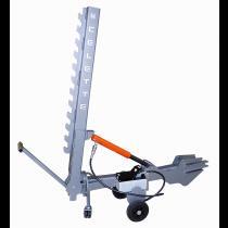 X-Trac Pulling Unit