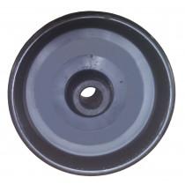 GALET D 125 X 40 POLYPROPYLENE