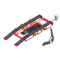 SMART RHONE  - 3.5T Lifting Capacity Detachable Ramps