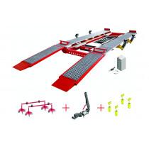 SMART RHONE  - 3.5T Lifting Capacity Drive On
