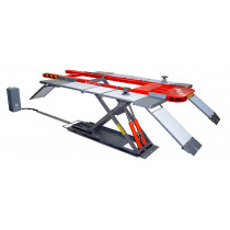 X-Trac NORDIC   LIFTING TABLE