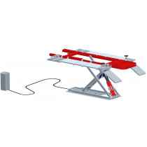 TABLE ELEVATRICE X-Trac RAPID