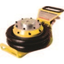 AIR JACK DOUBLE-LAYER