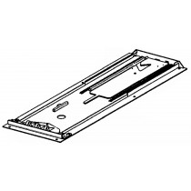 GROUND PLATE for lifting table LYNX II