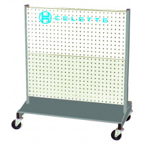 MZ STORAGE TROLLEY - HYDRAULIC ACCESSORIES (Replace the old reference MZ450.905)