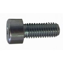 Schraube verzinkt CHC  8X25 DIN 912