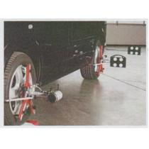 Erweiterungssatz für gewerbliche Fahrzeuge