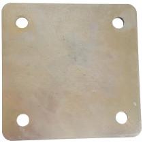 5 mm Platte für MZ2500.000