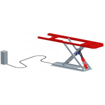 X-Trac Table Seule