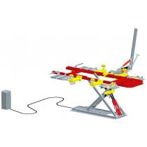 X-Trac  リフティング・テーブル
